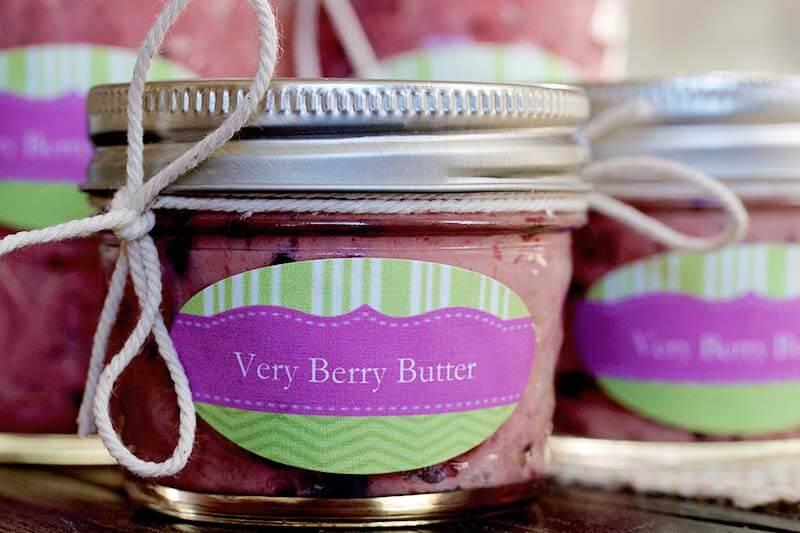 very-berry-butter-jar